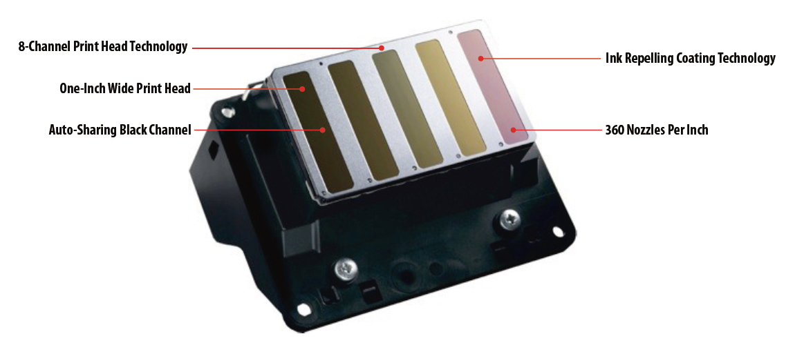 Epson 9890 Digital Proof Solution   ZHENG SHUN PRINTING CO